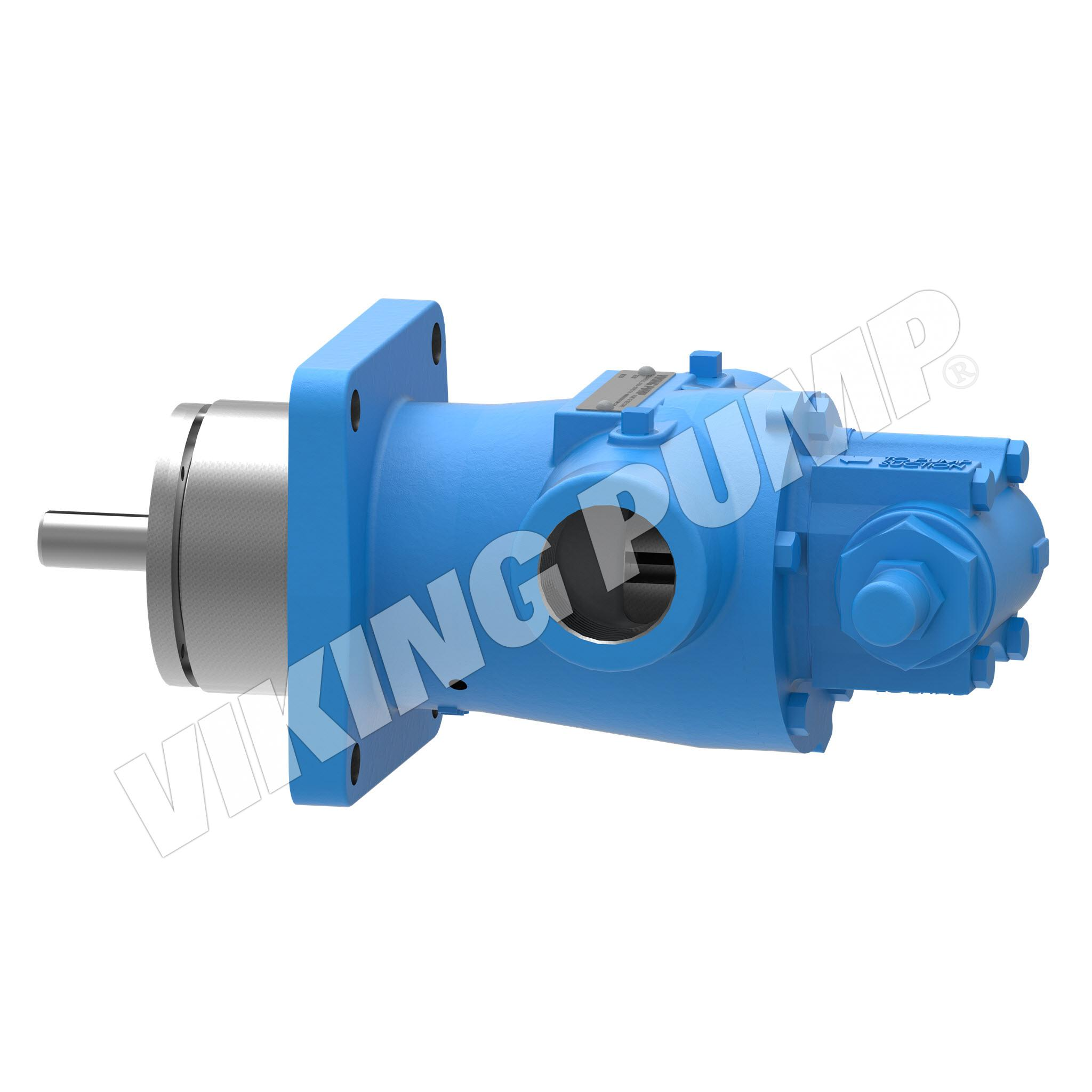 Model HL495, Unmounted, Mechanical Seal, Relief Valve Pump