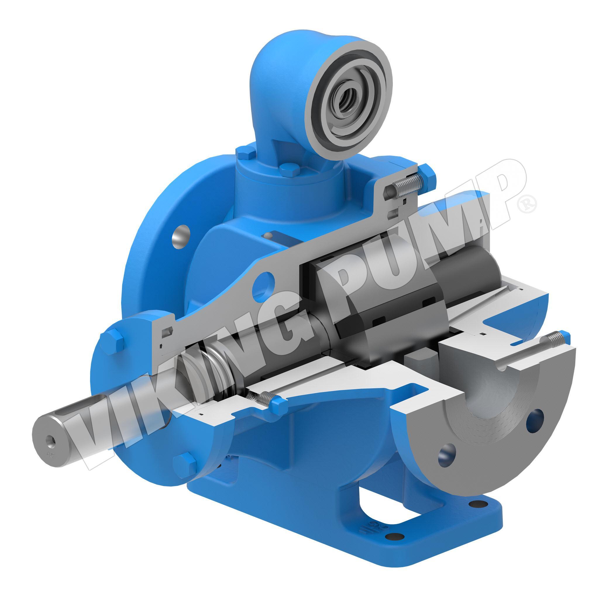 LVP Cutaway