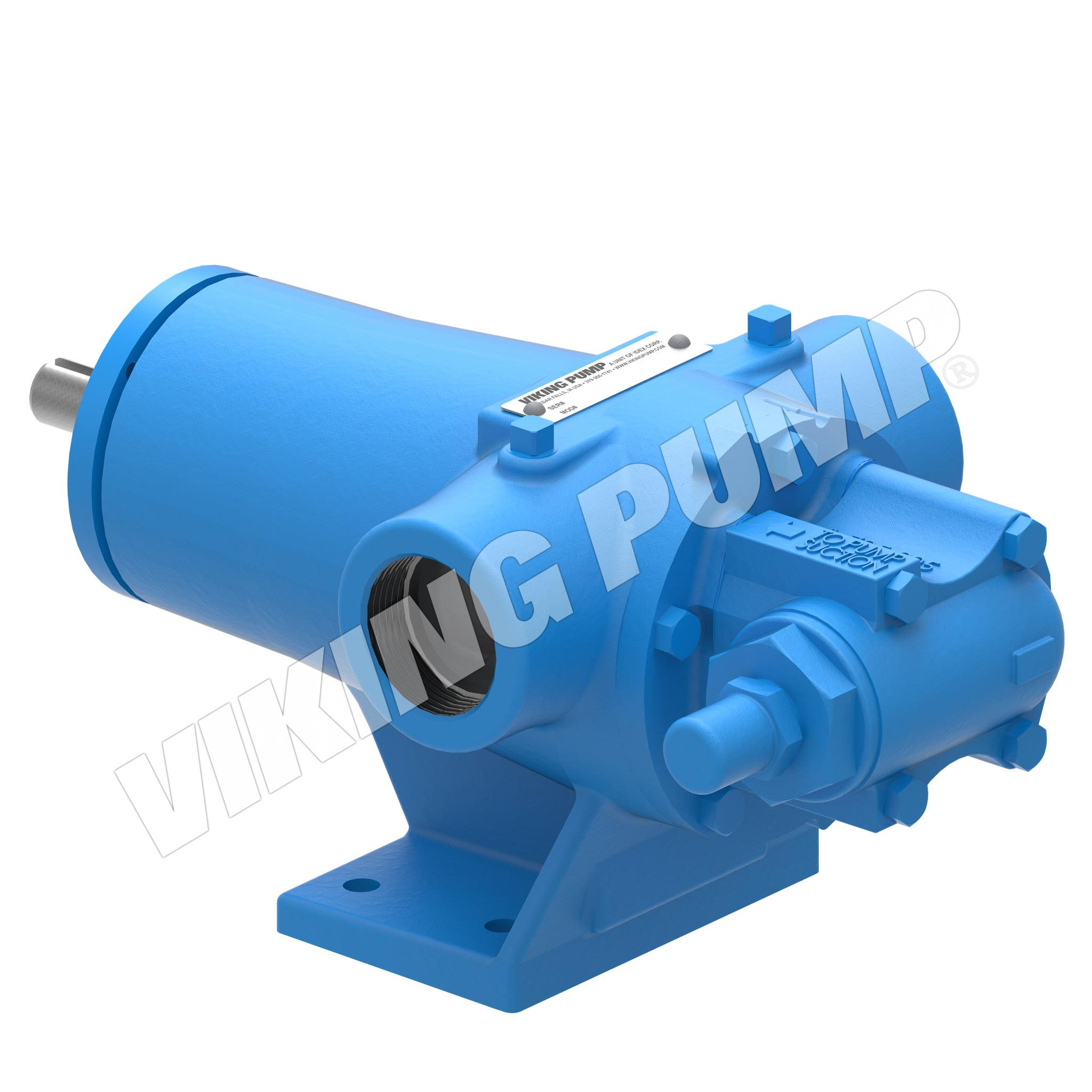 4195 Series | Cast Iron Pump | Viking Pump