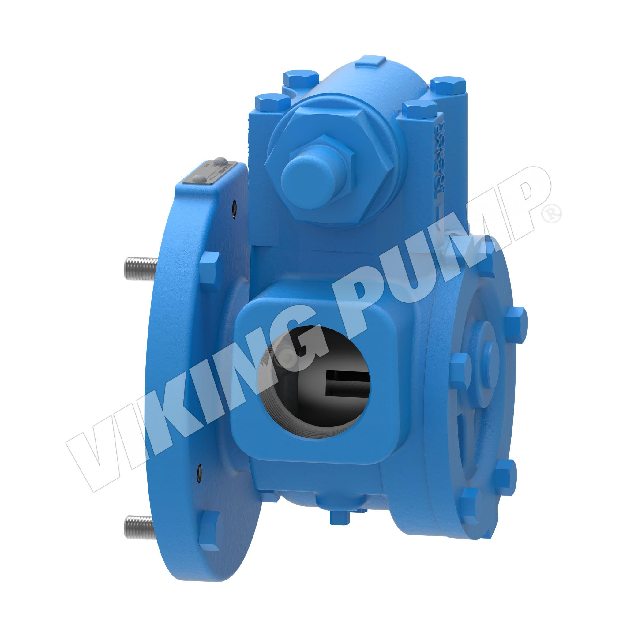475 Series | Cast Iron Pump | Viking Pump