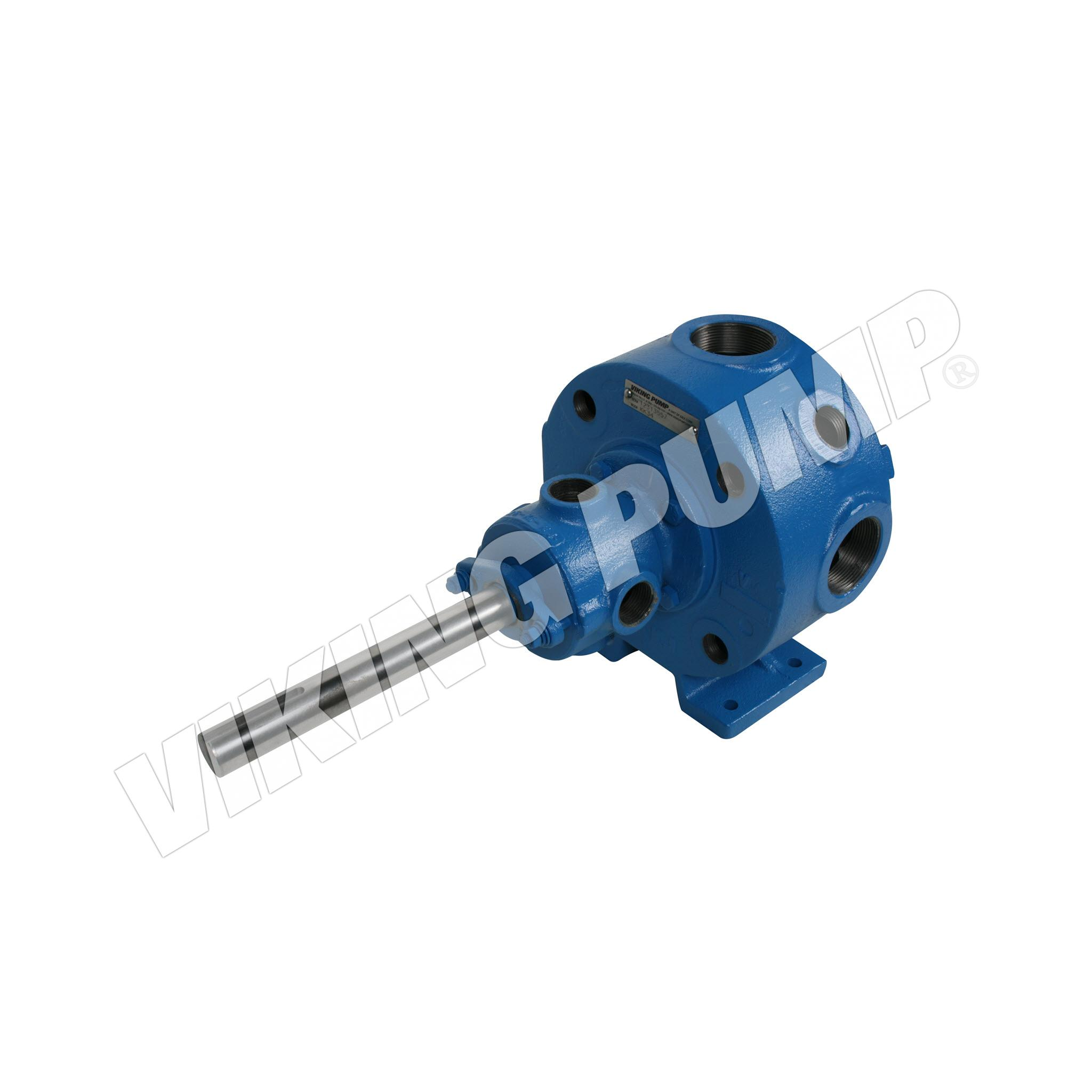 Model KK34 Pump