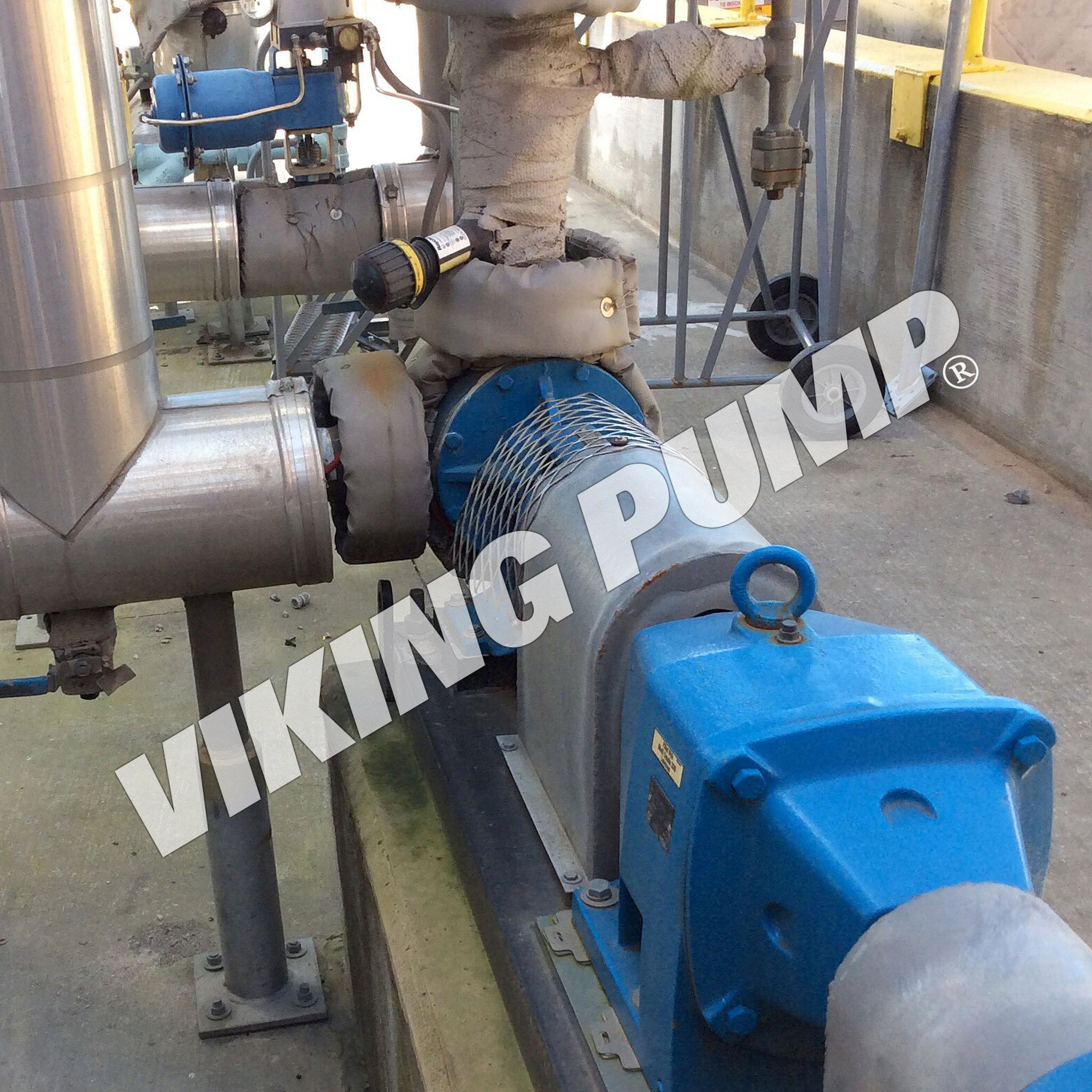 Model LL4123A, Pumping Additive