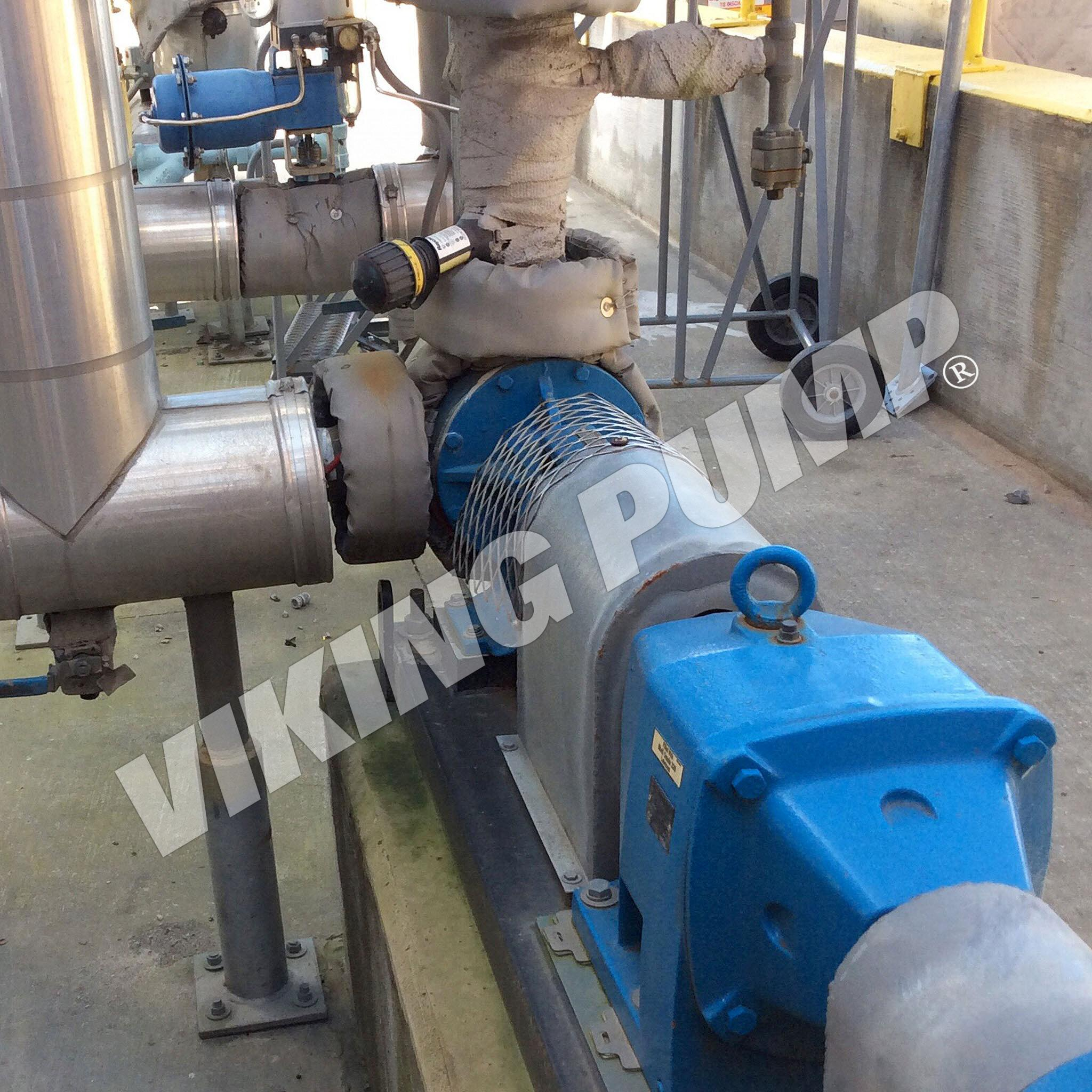 Model LL4123A, Pumping Additive, Installed approx  2009