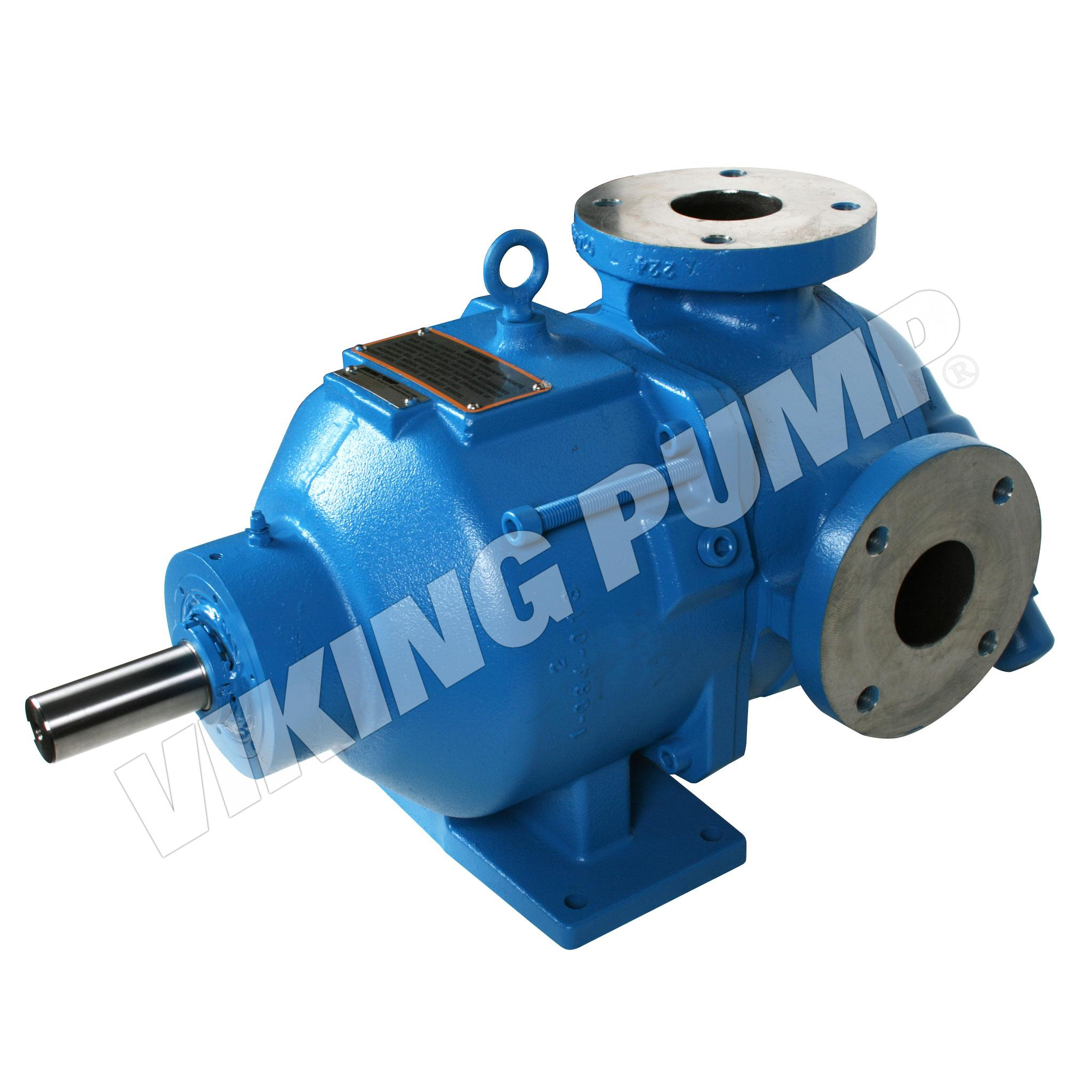 Model LQ8127A, Foot Mounted, Mag Drive, Relief Valve Pump