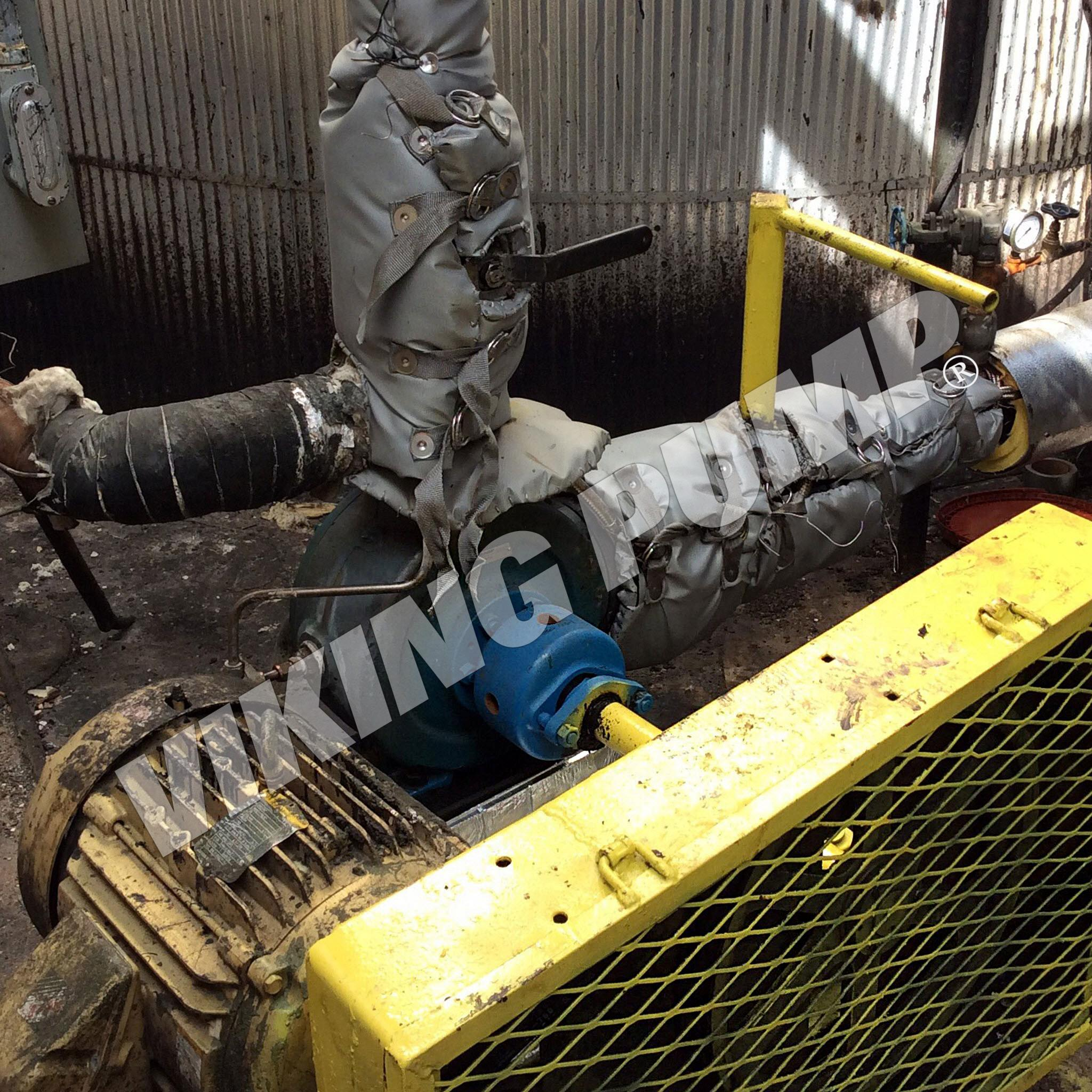 34 Series | Cast Iron Pump | Viking Pump